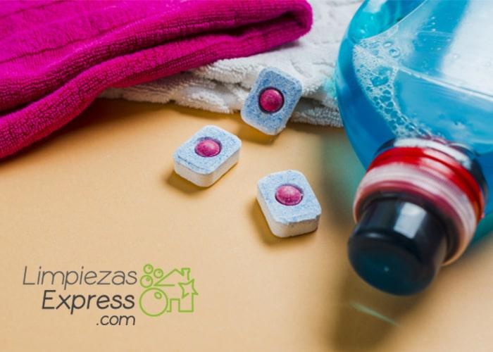 Compatibilizar trabajo y limpieza limpiezas express - Trabajo para limpiar casas ...