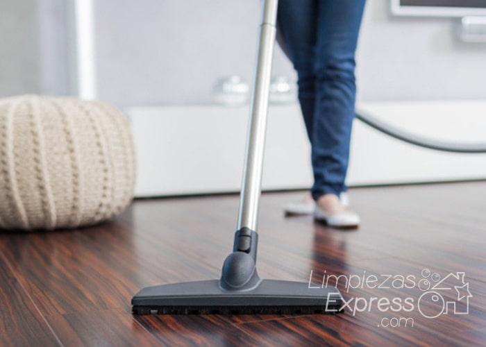 limpieza general de casa