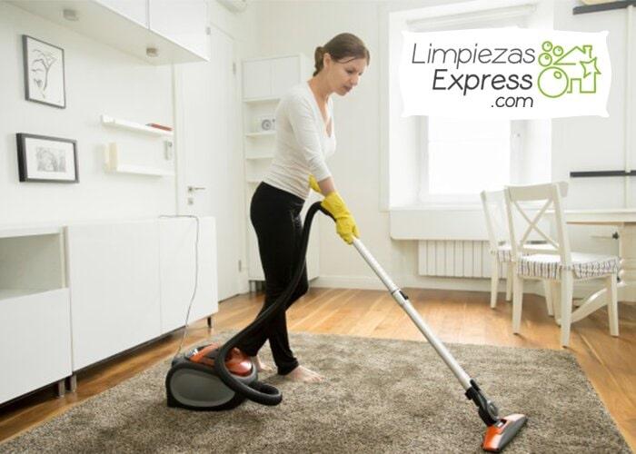 Como quitar el polvo de casa