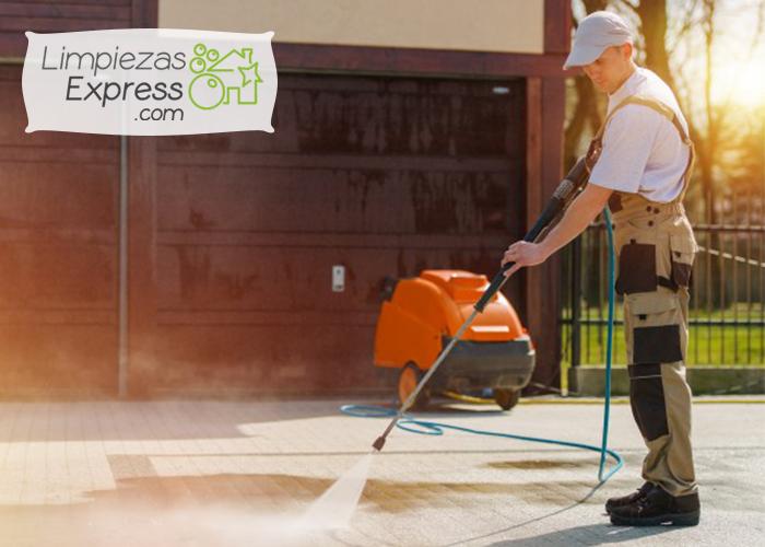 Consejos para realizar una limpieza después de una obra
