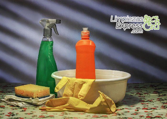 errores a la hora de limpiar