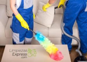 ventajas de contratar un servicio de limpieza profesional II