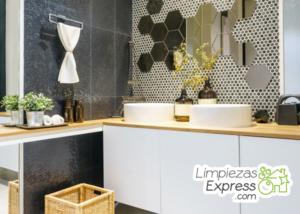 7 maneras de mantener tu baño limpio durante más tiempo