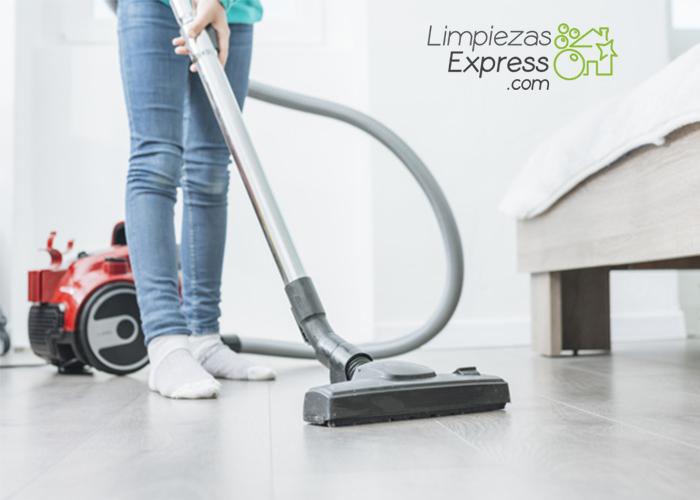 Métodos de limpieza para tener un hogar saludable