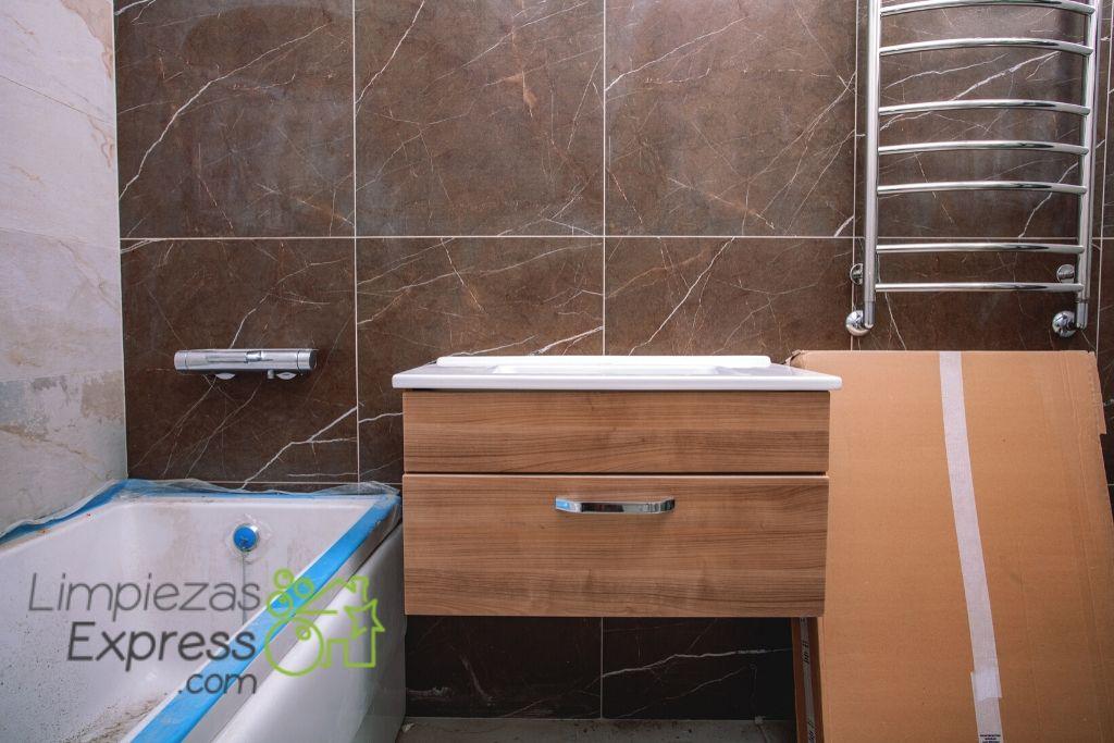 empresas de reformas de baños