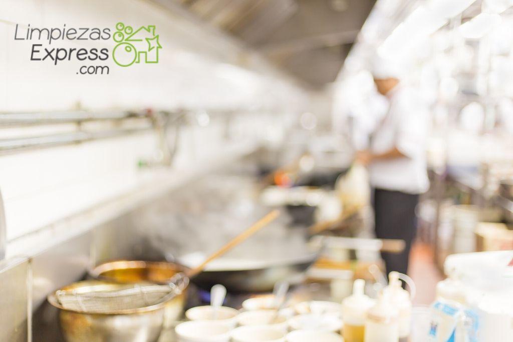 limpieza de cocinas industriales baratas