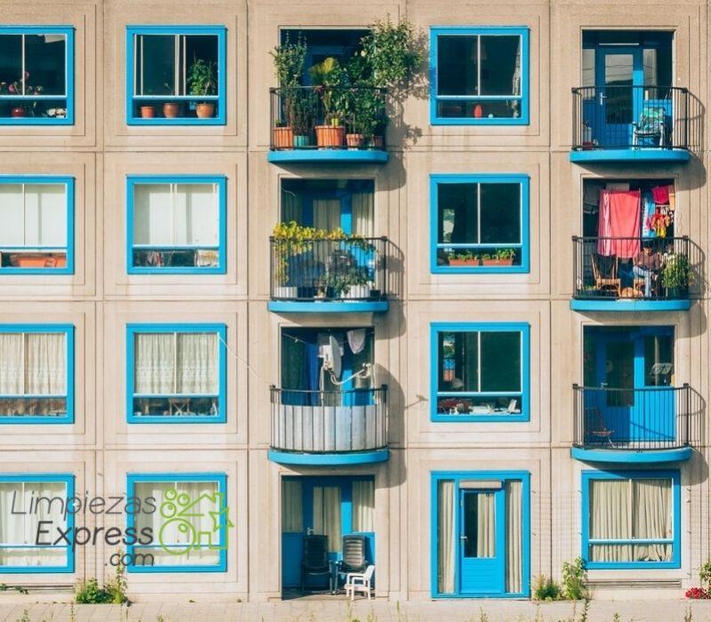 precio limpieza de fachadas