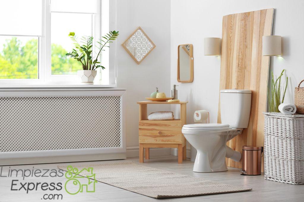 precio reforma de baño por m2