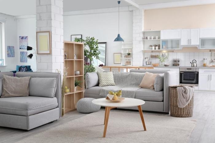 Tu vivienda limpia y ordenada para ahorrar energía