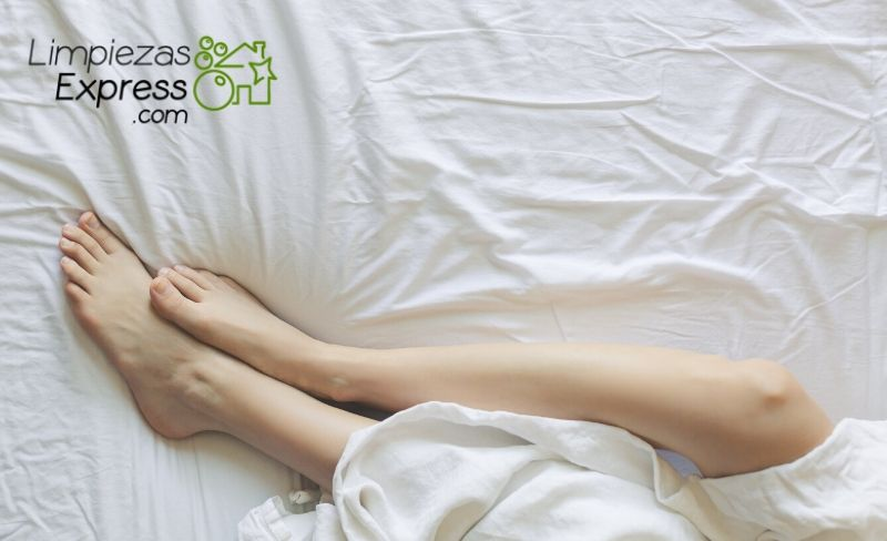 pasos para desinfectar el colchón