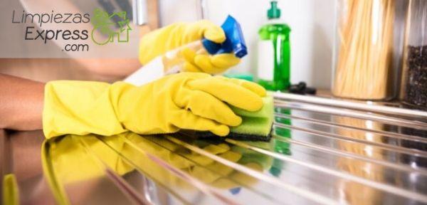 coronavirus limpieza de superficies 1