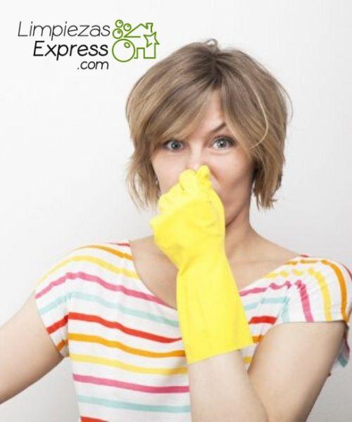 6 cosas que no deberías hacer si limpias con ozono