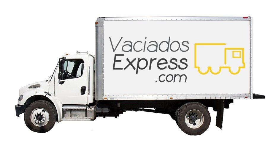 servicio de vaciado de inmuebles de limpiezas express