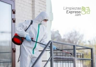 el uso de ozono para desinfectar