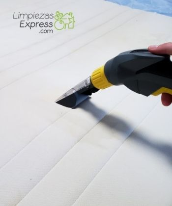consejos limpieza colchon de forma efectiva