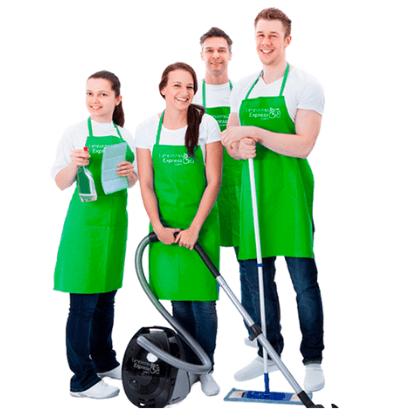Empresa especializada en limpiezas a fondo de viviendas e inmuebles