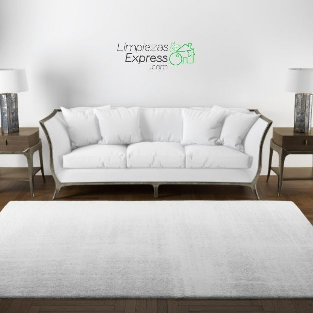 limpieza de alfombras y textiles