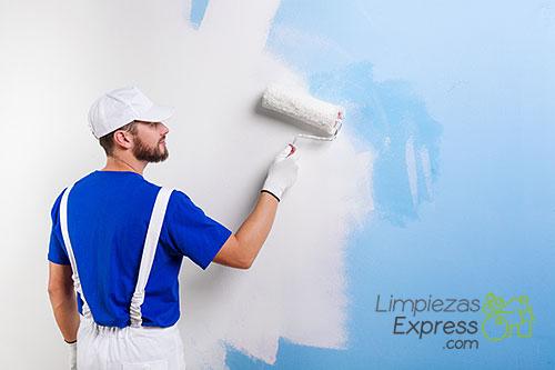 pintor de interiores pisos y casas